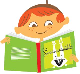 Kukin lapsi oppii lukemaan omassa tahdissaan.