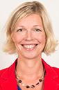 Myyntipäällikkö Katja Reunanen