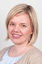 Liiketoimintapäällikkö Petra Talvio