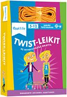 Twist-pakka