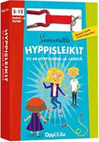 Hyppis-pakka