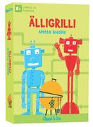 Älligrilli -tekemiskortit 8+