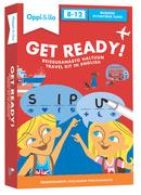 Get ready! -tekemiskortit 8-12 v