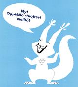 """YRRE: """"OPPI&ILO-TUOTTEET MEILTÄ!"""""""