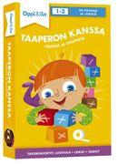 TAAPERON KANSSA