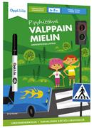 Pyyhittävä VALPPAIN MIELIN